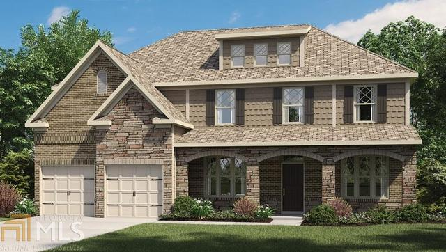 1041 Virginia Oak #111A, Lawrenceville, GA 30045