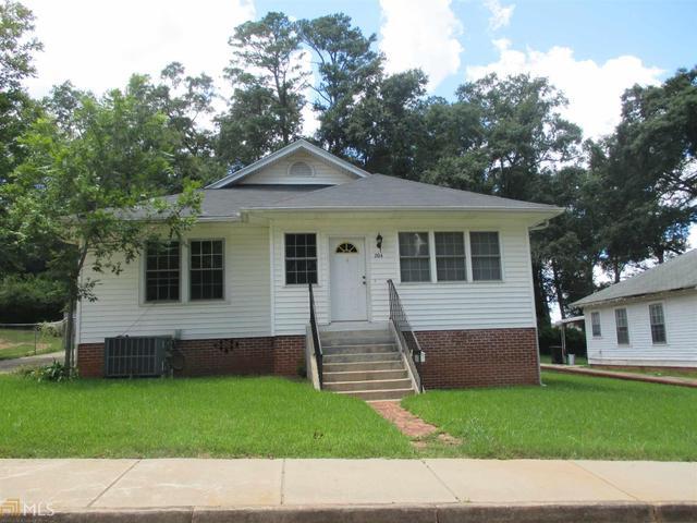 204 Willow St, Thomaston, GA 30286