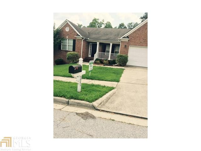 4071 Savannah Ridge Trce, Loganville, GA 30052