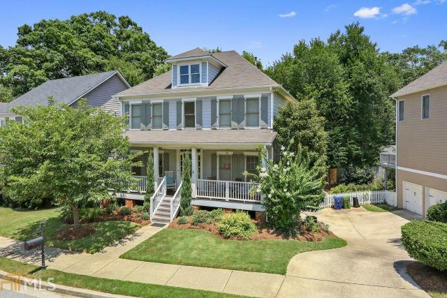2241 Harry Brooks Dr, Atlanta, GA 30318