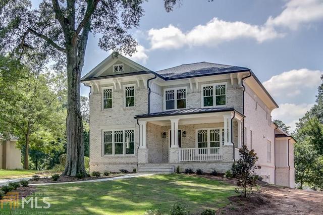 82 Woodstock Rd, Roswell, GA 30075