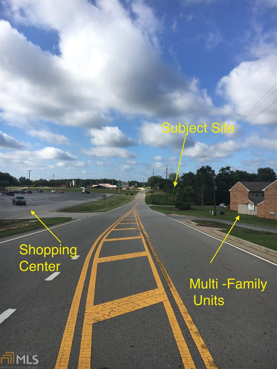 0 B Wilson Road, Commerce, GA 30529