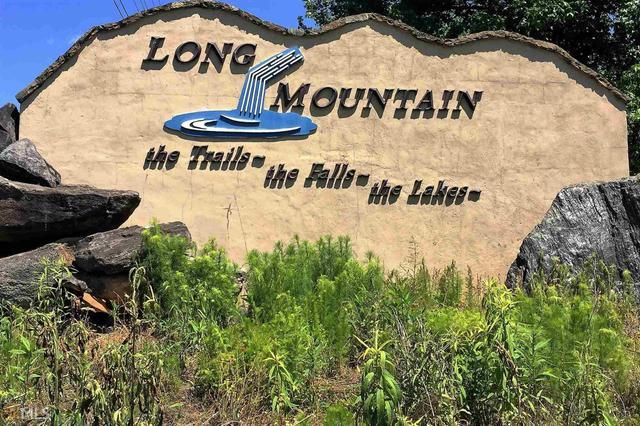 0 Long Mountain Trl #29, Cleveland, GA 30528