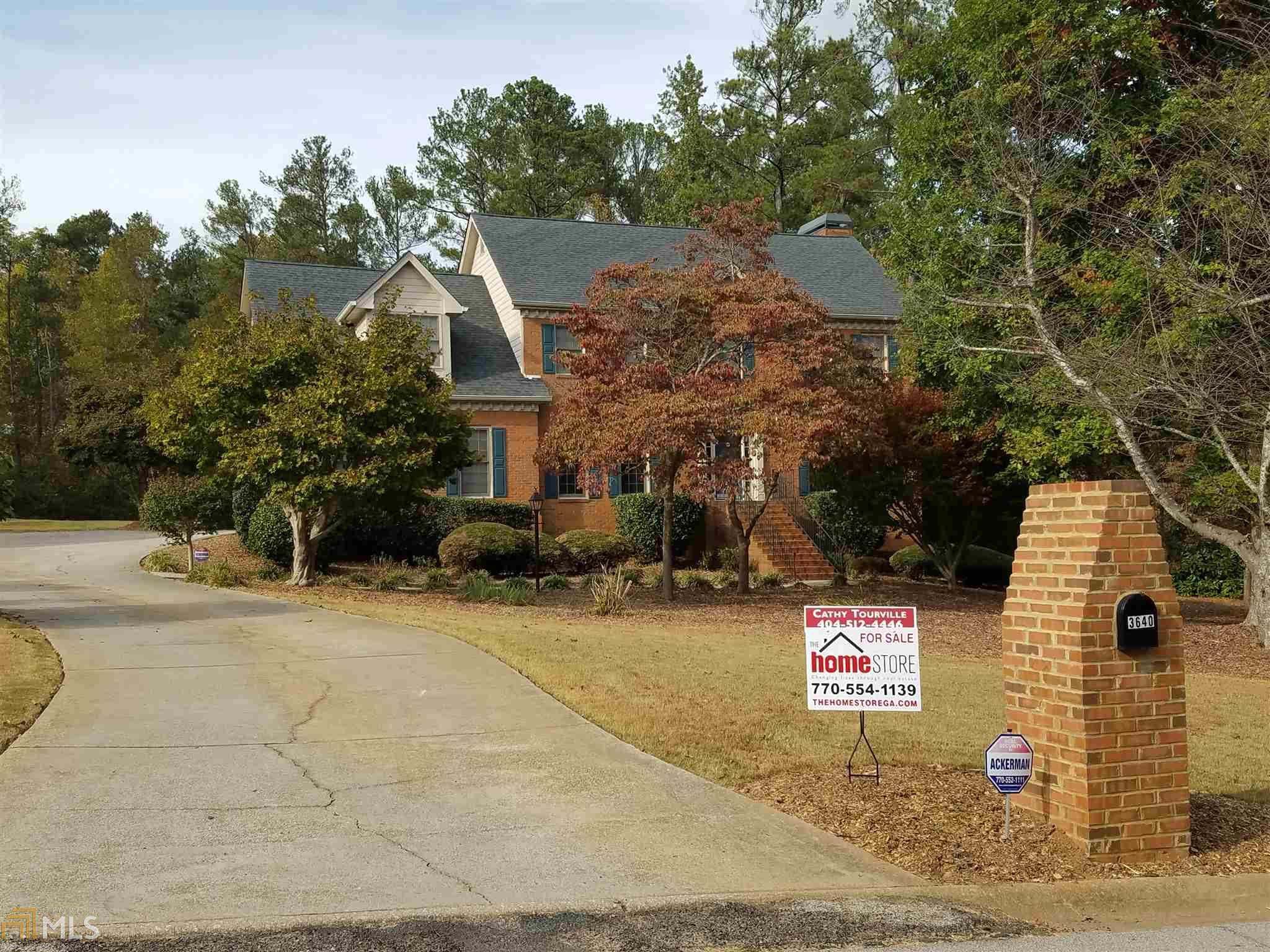 3640 Windlake Drive, Snellville, GA 30039