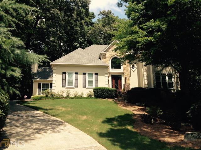 128 Ridgetree Ln, Marietta, GA 30068
