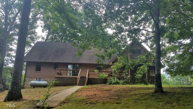 805 Ivy Log Connector, Young Harris, GA 30582