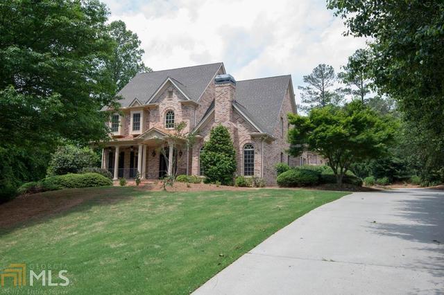 120 Providence Oaks Pt, Milton, GA 30004