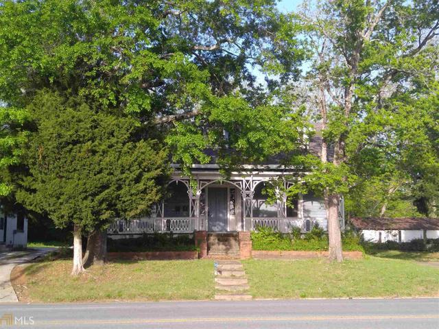 540 S Wayne St, Milledgeville, GA 31061