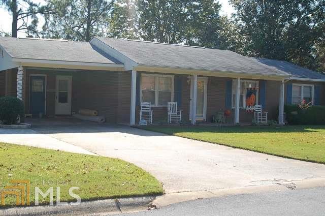 107 Princeton Rd, Warner Robins, GA 31093