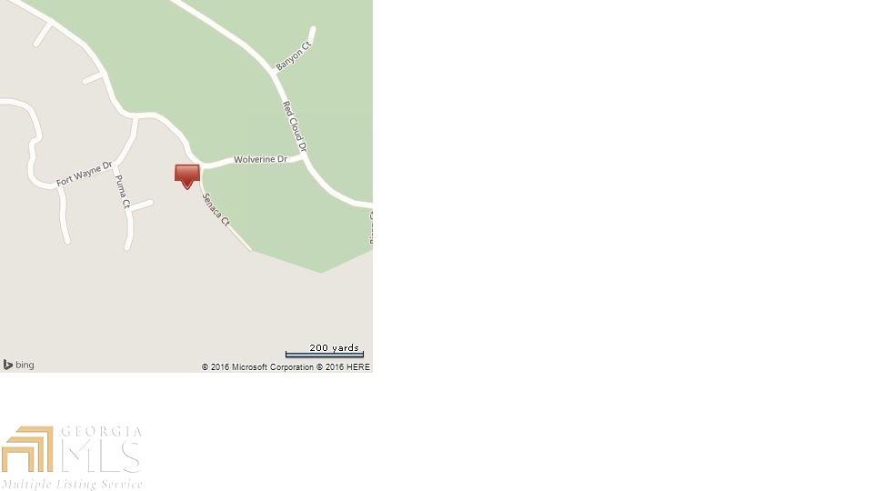 106 Seneca Court, Waleska, GA 30183
