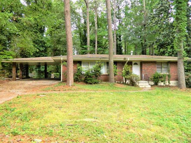 1369 Ruth Pl, Decatur, GA 30035