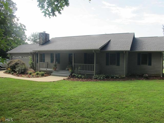 120 Thistle Dr, Clarkesville, GA 30523