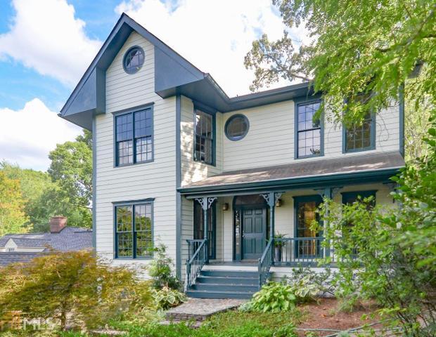 Loans near  Crestridge Dr, Atlanta GA