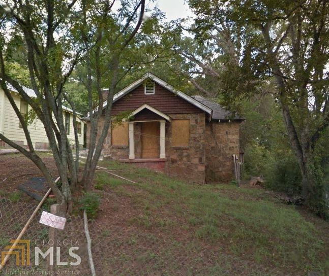 6 Davis Street, Rome, GA 30161