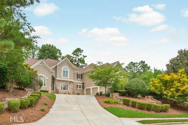 205 Wicklawn Way, Roswell, GA 30076