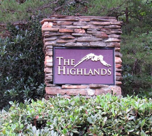 0 Highlands Lake Tr, Clarkesville, GA 30523