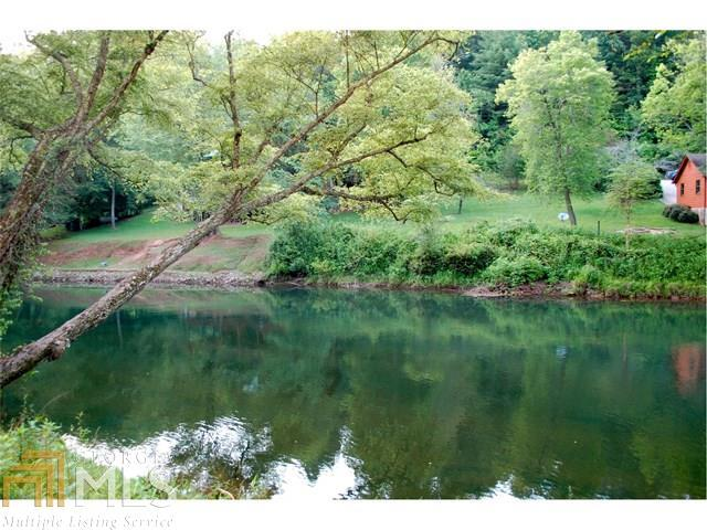 0 River Mist On The Toccoa #1, Blue Ridge, GA 30513