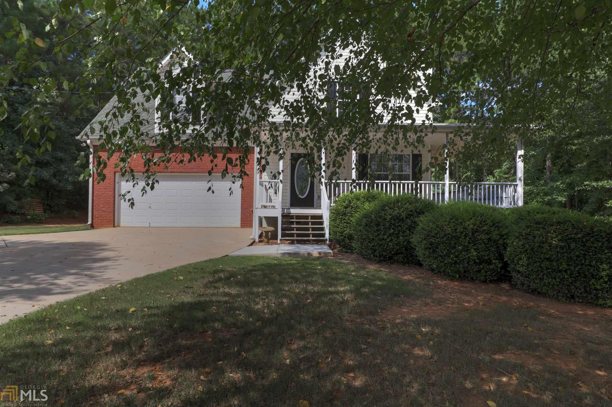 117 Lynnview Court, Mcdonough, GA 30252