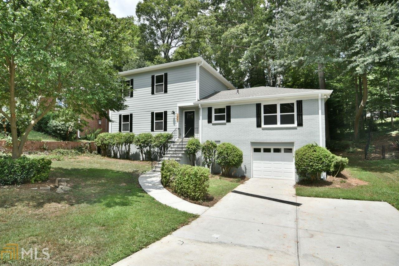 1442 Stephens Drive, Atlanta, GA 30329