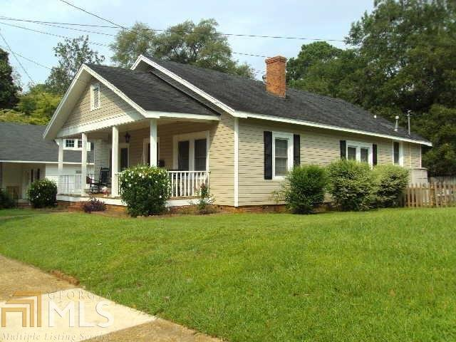 422 S Green St, Thomaston, GA 30286
