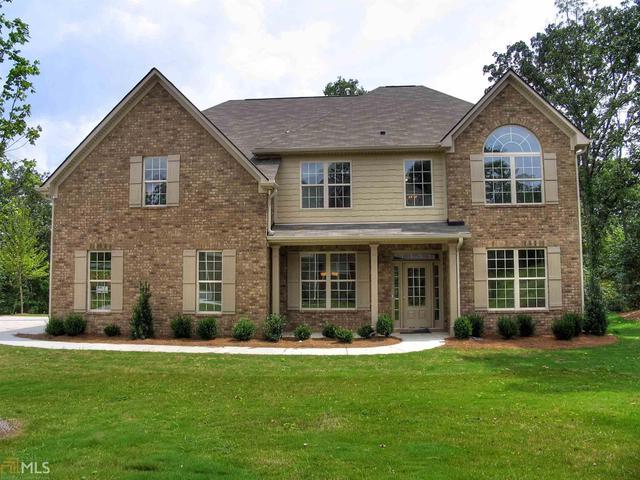 1650 Archer Estates Dr, Kennesaw, GA 30152