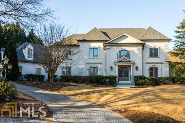 5650 Cross Gate Dr #12, Sandy Springs, GA 30327