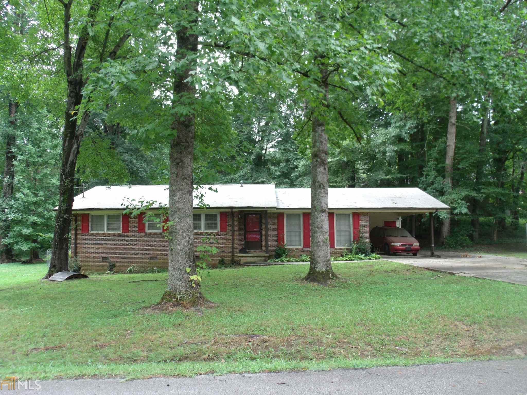 327 Pebble Creek Drive #293 323 324, Toccoa, GA 30577