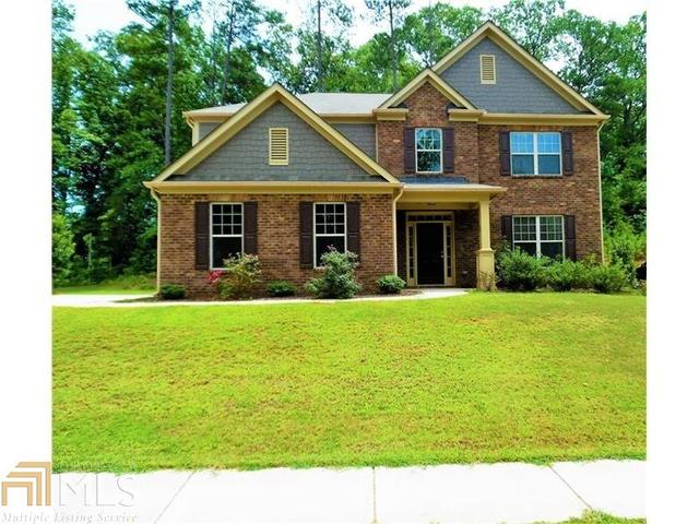 896 Springs Crest Dr, Dallas, GA 30157