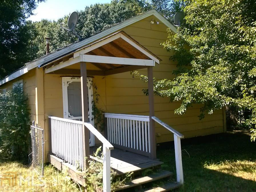 47 Ira Pollard Drive, Summerville, GA 30747