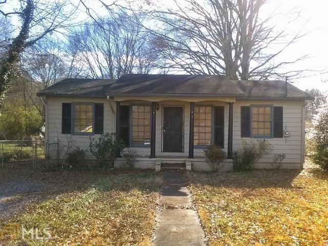 103 Nelson St, Silver Creek, GA 30173
