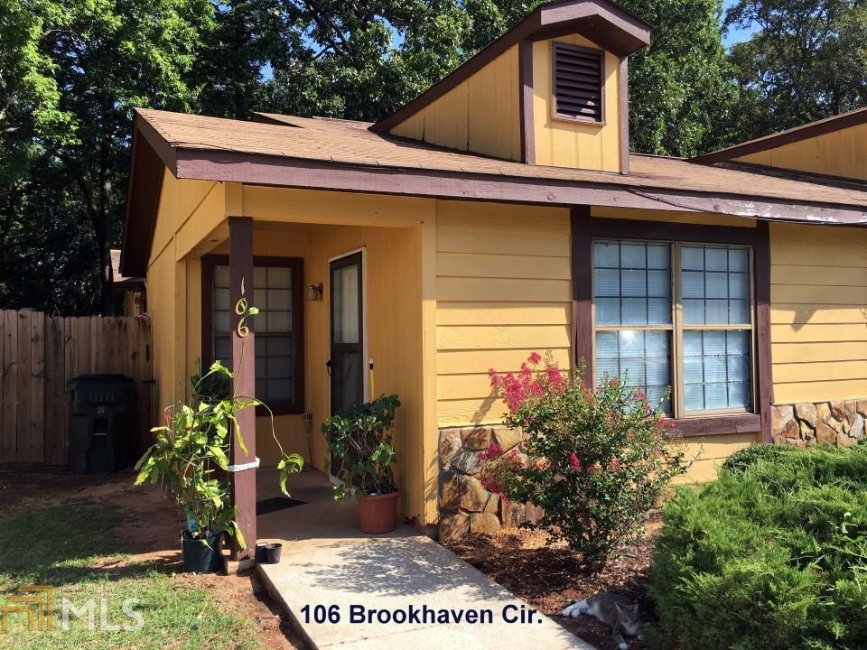 104 Brookhaven Circle #106, Warner Robins, GA 31093