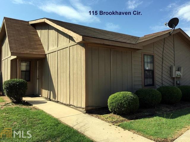 115 Brookhaven Cir #117, Warner Robins, GA 31093