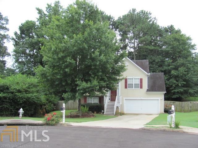 7993 Kendrick Estates Pl #14, Jonesboro, GA 30238