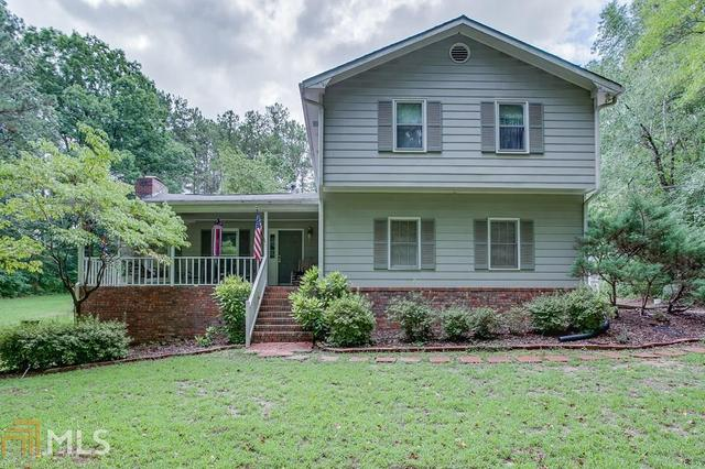 2324 Old Fountain Rd, Lawrenceville, GA 30043