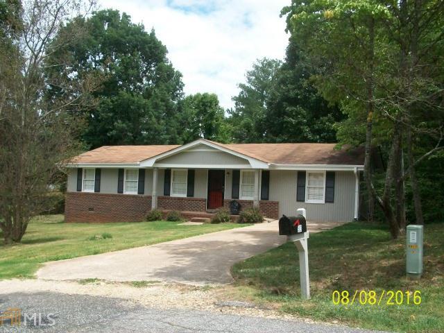 503 Fort St, Winder, GA 30680
