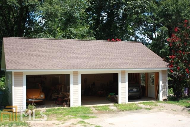 333 Creek River Drive, Franklin, GA 30217