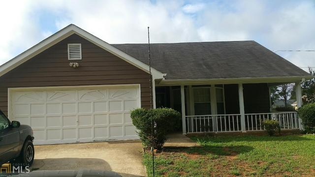 135 Branchwood Dr, Covington, GA 30016