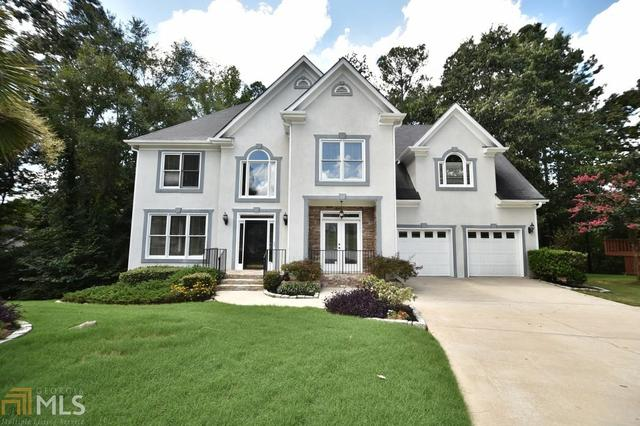 276 Misty Rdg, Stone Mountain, GA 30087