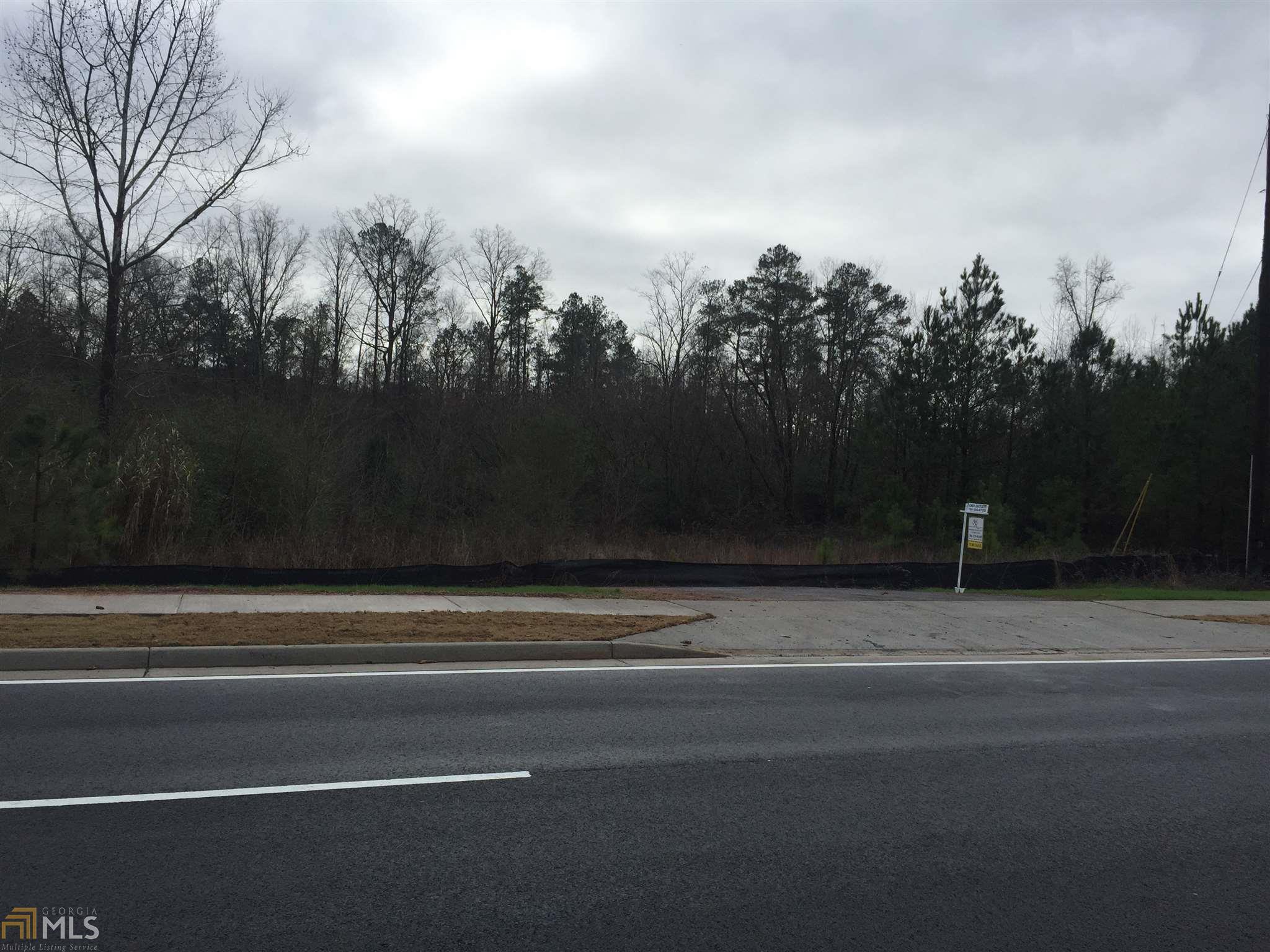 0 Alabama Highway 174 And 175, Rome, GA 30165