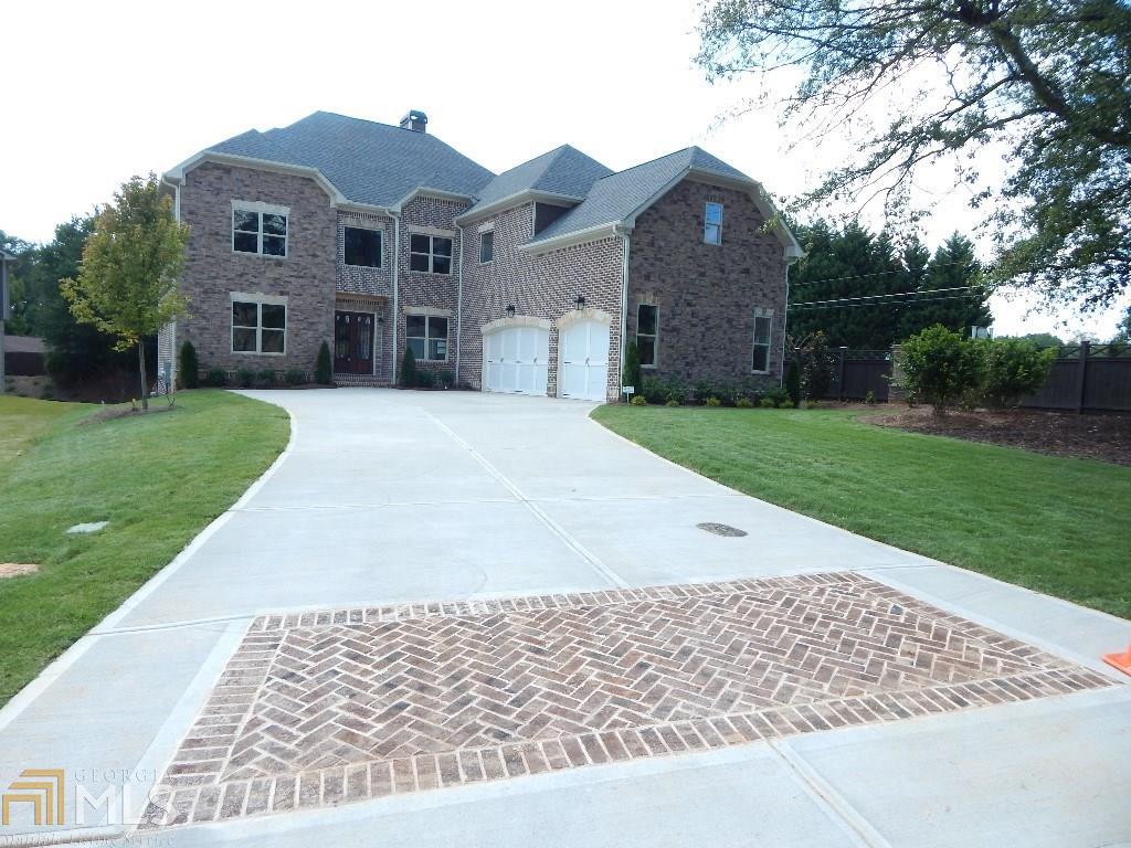 1054 Robinson Estates Court, Marietta, GA 30068