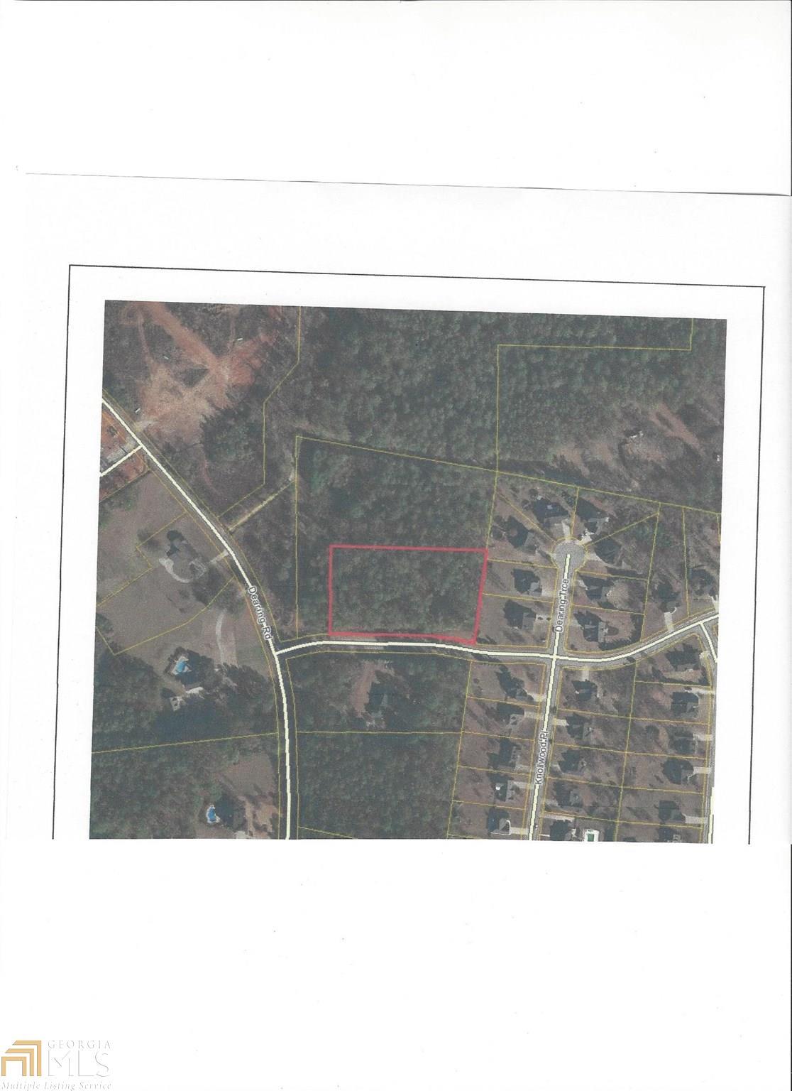 0 Dearing Woods Way #2.73 ACRES, Covington, GA 30014