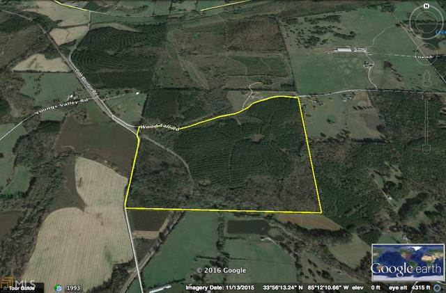 0 Woodfall Rd, Cedartown, GA 30125
