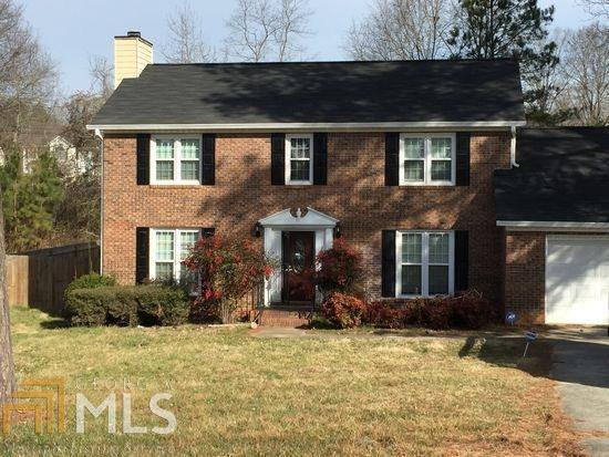 6004 S Deshon Ct, Lithonia, GA 30058