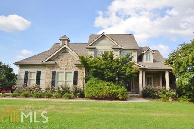 1531 Choyce Johnson Rd, Statham, GA 30666