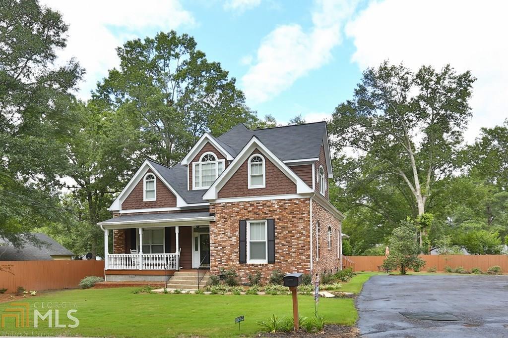 170 Woodlawn Avenue, Winder, GA 30680