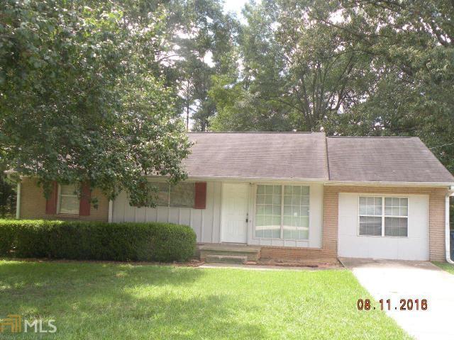 504 Pinecrest Dr, Riverdale, GA 30274