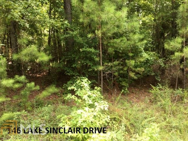 0 Lake Sinclair Dr, Sparta, GA 31087