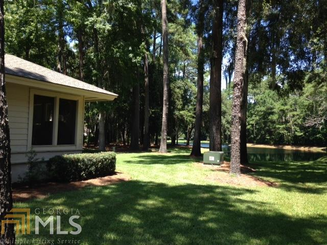 4 Franklin Creek Road, Savannah, GA 31411