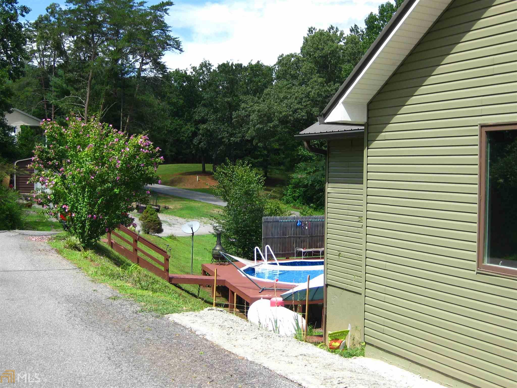 3522 Swallows Creek Road, Hiawassee, GA 30546