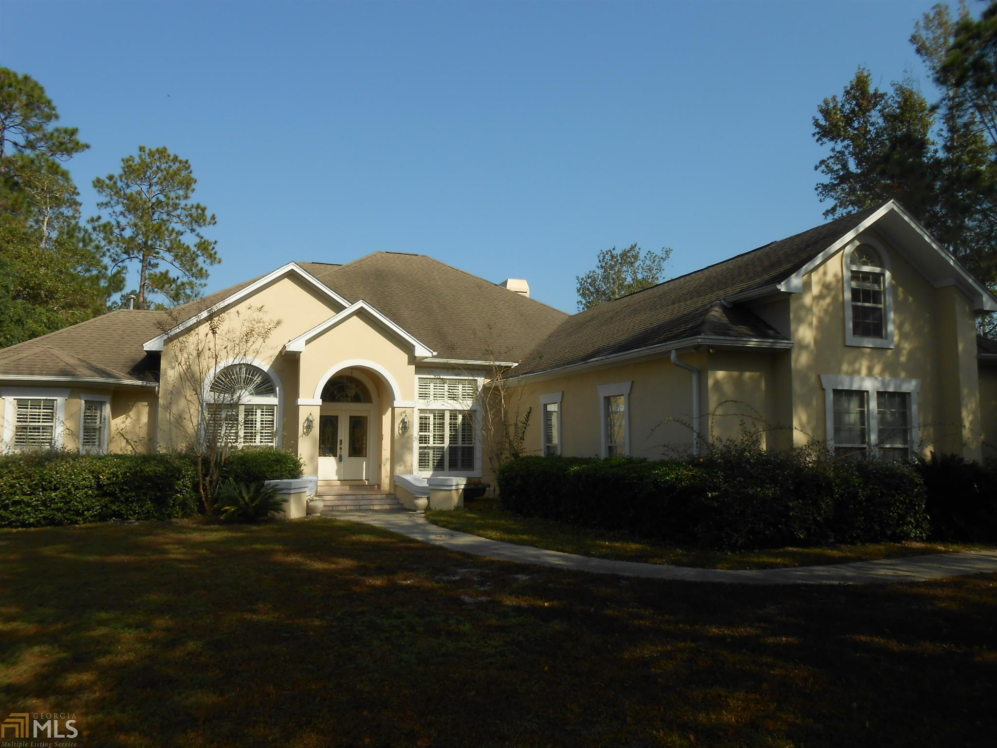 1009 Greenwillow Drive, Saint Marys, GA 31558
